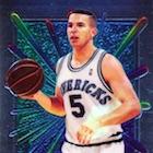Jason Kidd Rookie Cards and Memorabilia Guide