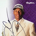 Ray Allen Rookie Cards and Memorabilia Guide