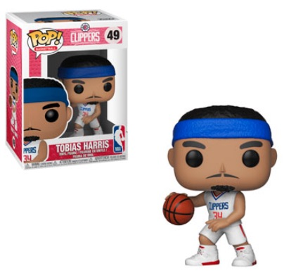 Ultimate Funko Pop Basketball Figures Gallery and Checklist 53