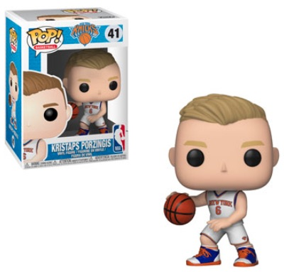 Ultimate Funko Pop Basketball Figures Gallery and Checklist 44