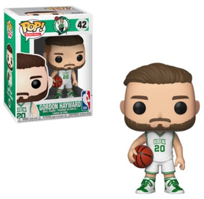 Ultimate Funko Pop NBA Basketball Figures Gallery and Checklist 45