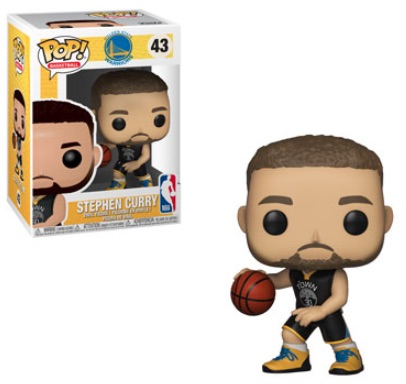 Ultimate Funko Pop Basketball Figures Gallery and Checklist 46