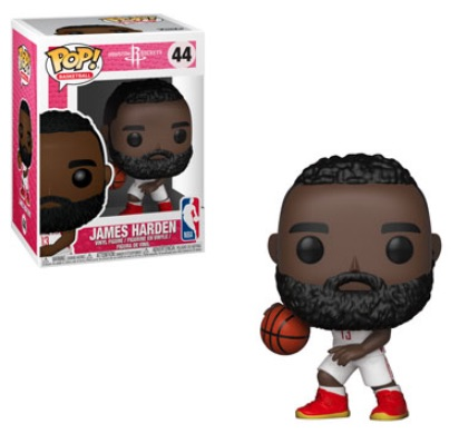 Ultimate Funko Pop NBA Basketball Figures Gallery and Checklist 48