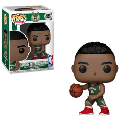 Ultimate Funko Pop Basketball Figures Gallery and Checklist 49