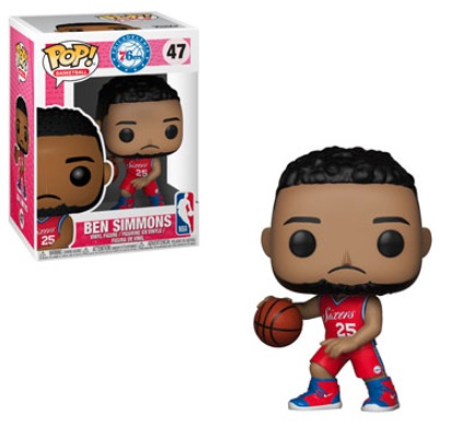 Ultimate Funko Pop Basketball Figures Gallery and Checklist 51