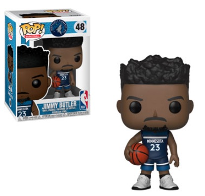 Ultimate Funko Pop NBA Basketball Figures Gallery and Checklist 52