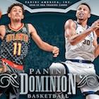 2018-19 Panini Dominion Basketball