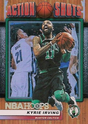 2018-19 Panini NBA Hoops Basketball Cards 30