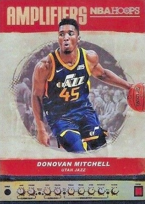 2018-19 Panini NBA Hoops Basketball Cards 31
