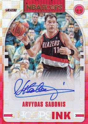2018-19 Panini NBA Hoops Basketball Cards 27
