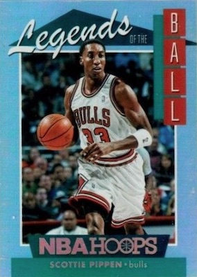 2018-19 Panini NBA Hoops Basketball Cards 36