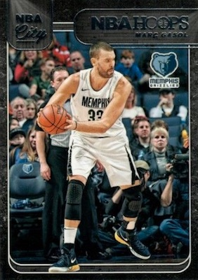 2018-19 Panini NBA Hoops Basketball Cards 37