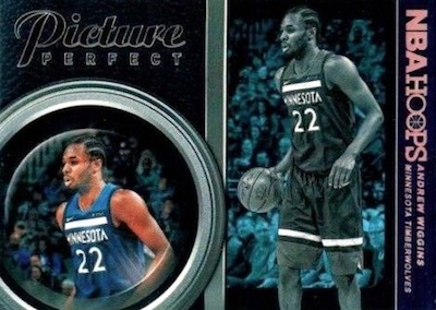 2018-19 Panini NBA Hoops Basketball Cards 38
