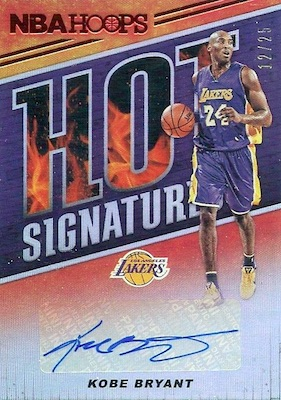 2018 19 Panini Nba Hoops Basketball Cards