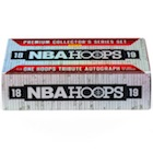 2018-19 Panini NBA Hoops Premium Box Set Basketball Cards