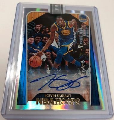 2018-19 Panini NBA Hoops Premium Box Set Basketball Cards 2