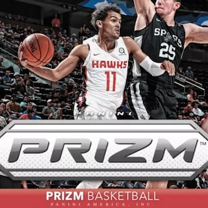2018 19 panini prizm basketball checklist boxes reviews release date