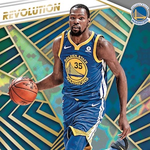 b187451d 2018-19 Panini Revolution Basketball Checklist, Boxes, Reviews, Date