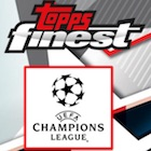 2018-19 Topps Finest UEFA Champions League Soccer Cards