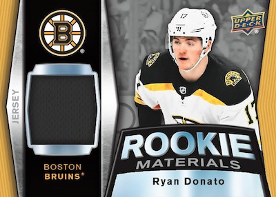 2018-19 Upper Deck Series 2 Hockey
