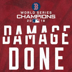 8ac9b04d43e14 2018 Boston Red Sox World Series Champions Gear