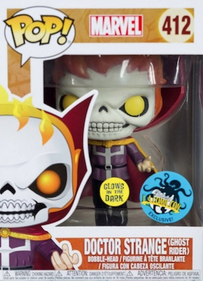 2018 Funko Pop LA Comic Con Exclusives Guide 3