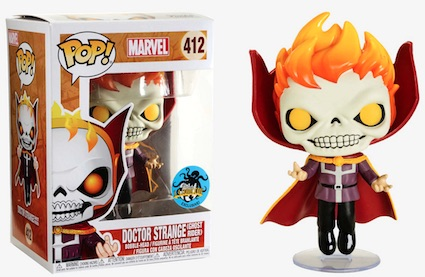 2018 Funko Pop LA Comic Con Exclusives Guide 2