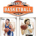 2018 Leaf Best of Basketball Cards