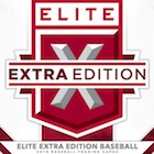 2018 Panini Elite Extra Edition Baseball Cards