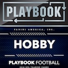 2018 Panini Playbook