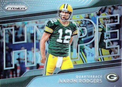 2018 Panini Prizm Football Cards 6