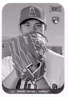 Shohei Ohtani Rookie Cards Checklist and Gallery 43