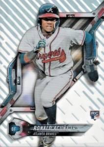 2018 Topps High Tek Baseball Cards 42