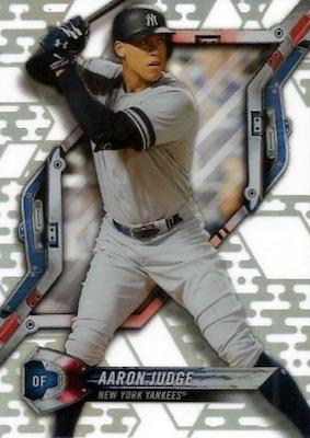 2018 Topps High Tek Baseball Cards 31