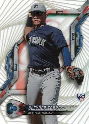 2018 Topps High Tek Baseball Cards 33