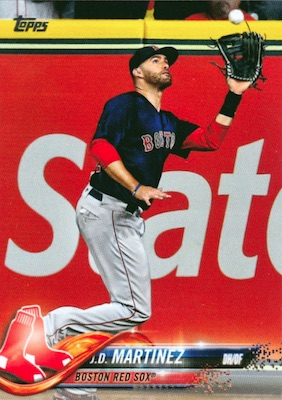 2018 Topps Update Series Baseball Variations Guide 93