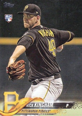 2018 Topps Update Series Baseball Variations Guide 105