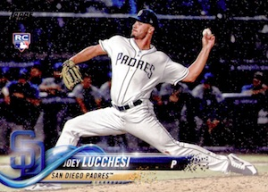 2018 Topps Update Series Baseball Variations Guide 133