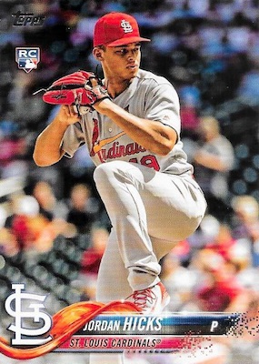 2018 Topps Update Series Baseball Variations Guide 42