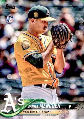 2018 Topps Update Series Baseball Variations Guide 58