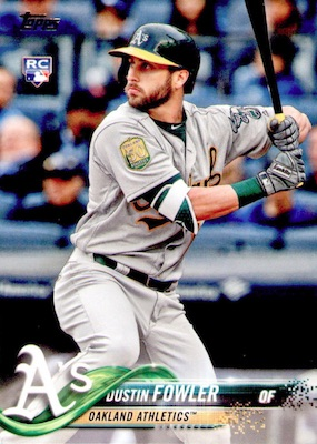 2018 Topps Update Series Baseball Variations Guide 60