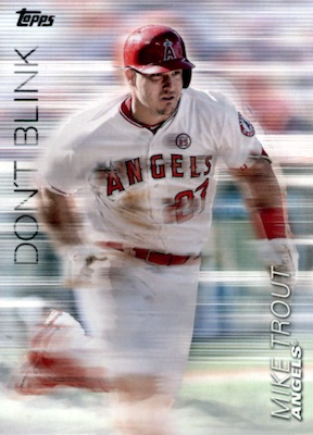 2018 Topps Update Series Baseball Cards 37