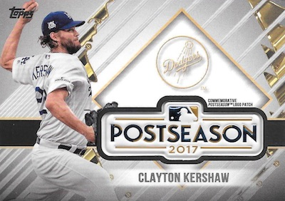 2018 Topps Update Series Baseball Cards 9