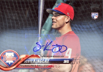 2018 Topps Update Series Baseball Variations Guide 2