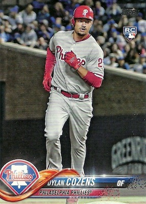 2018 Topps Update Series Baseball Variations Guide 90