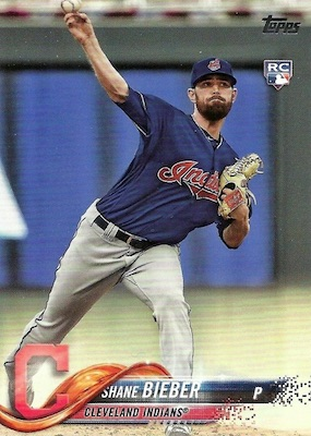 2018 Topps Update Series Baseball Variations Guide 98