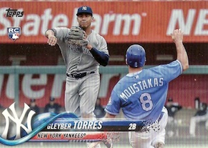 2018 Topps Update Series Baseball Variations Guide 104