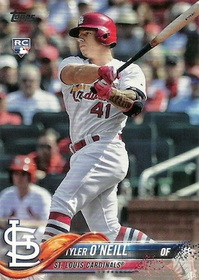 2018 Topps Update Series Baseball Variations Guide 114
