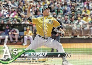 2018 Topps Update Series Baseball Variations Guide 59