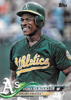 2018 Topps Update Series Baseball Variations Guide 81